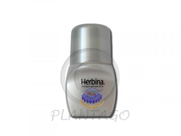 Herbina roll-on Fresia 50ml