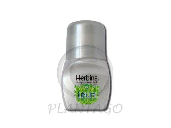 Herbina roll-on Linum 50ml