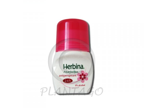 Herbina roll-on MarjaSpa 50ml