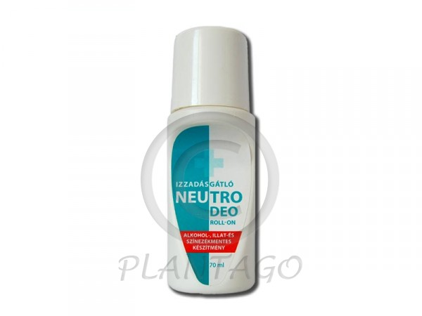 Neutro dezodor roll-on 70ml