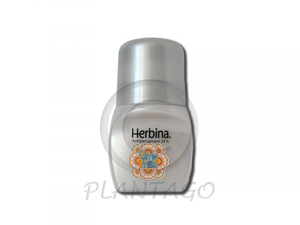 Herbina roll-on chamomilla 50ml